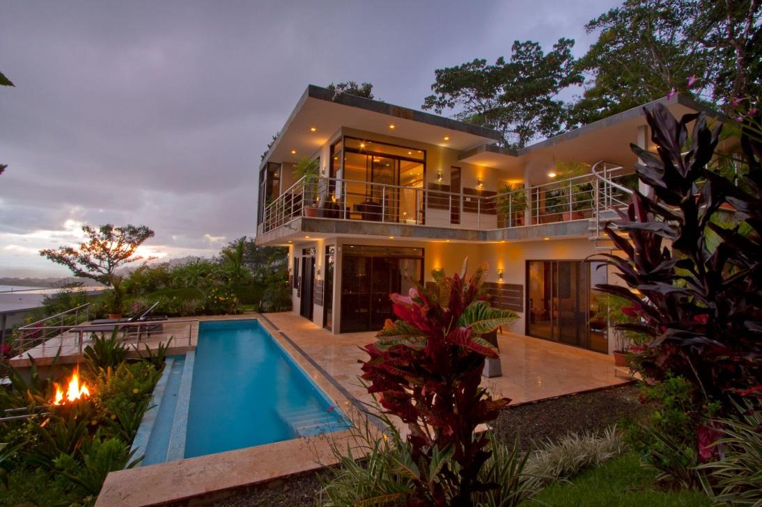 uvita puntarenas costa rica home for sale luxury villa 9