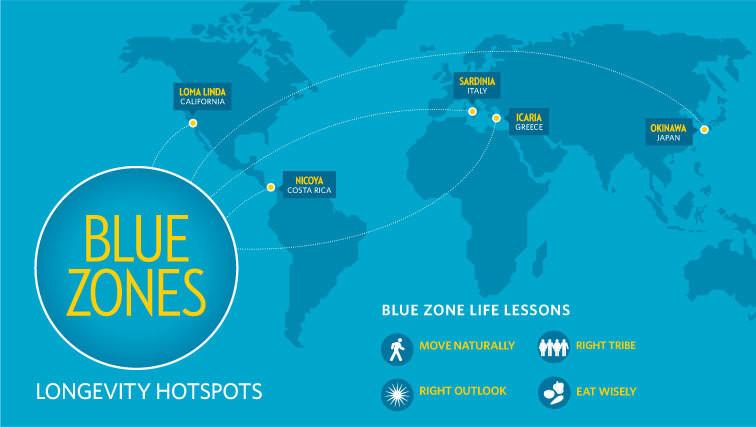 blue zones world