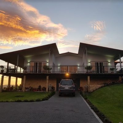 fsbo costa rica house for sale turtle cove lake arenal 2