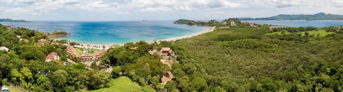 lot for sale in costa rica flamingo beach 4
