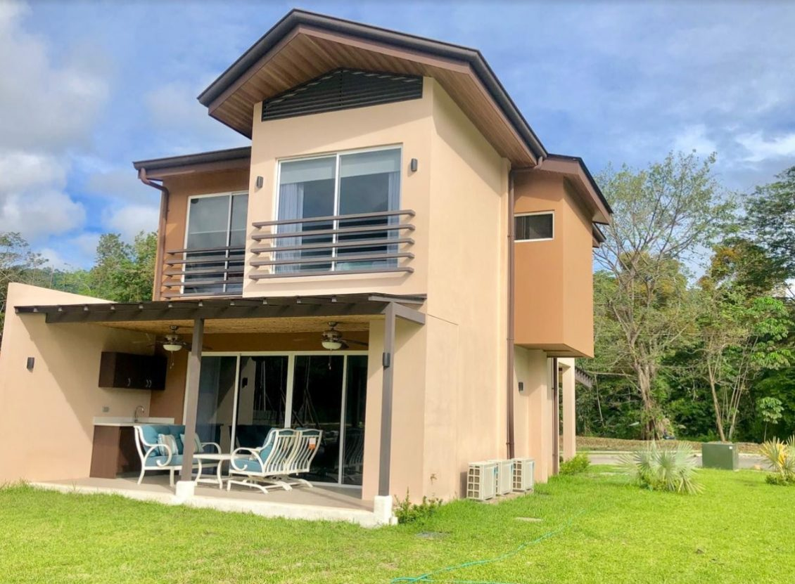 costa rica home for sale jaco resort 1