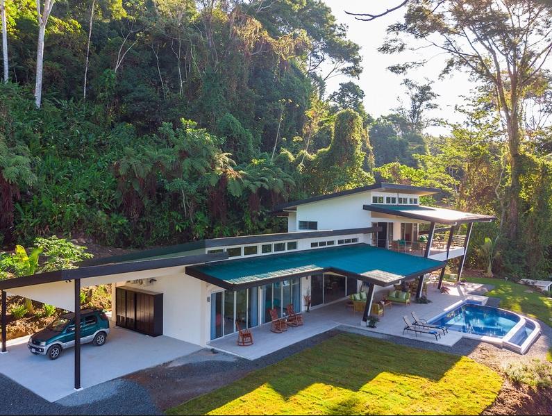 costa rica home for sale luxury puntarenas casa oktara 15