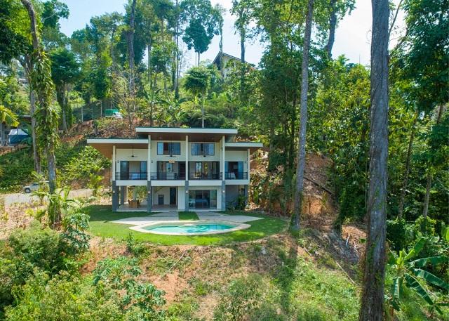 costa rica home for sale puntarenas casa aura 2