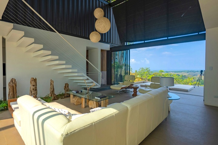 uvita puntarenas costa rica home for sale high cube container 12