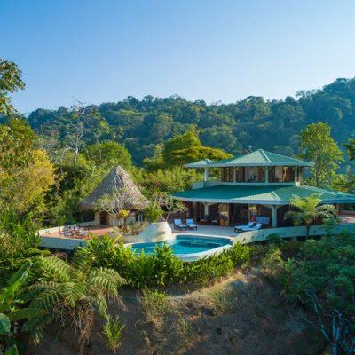 puntarenas costa rica home for sale villa bosque en el cielo 1