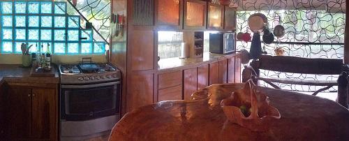 jungle gem 240000usd kitchen